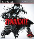 Syndicate (PlayStation 3)