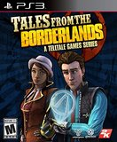Tales from the Borderlands (PlayStation 3)