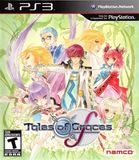 Tales of Graces F (PlayStation 3)