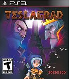 Teslagrad (PlayStation 3)
