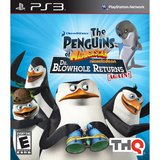 The Penguins of Madagascar: Dr. Blowhole Returns - Again! (PlayStation 3)