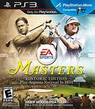 Tiger Woods PGA Tour 14 -- Masters Historic Edition (PlayStation 3)