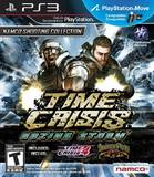Time Crisis: Razing Storm (PlayStation 3)