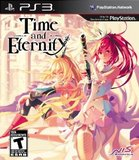 Time and Eternity (PlayStation 3)