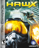 Tom Clancy's HAWX (PlayStation 3)