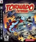 Tornado Outbreak (PlayStation 3)