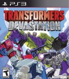 Transformers: Devastation (PlayStation 3)