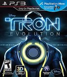 Tron: Evolution (PlayStation 3)