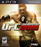 UFC 2010: Undisputed (PlayStation 3)