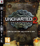 Uncharted 2: Among Thieves -- Limited Edition Collector's Box (PlayStation 3)