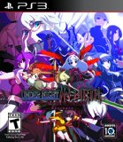 Under Night In-Birth Exe:Late (PlayStation 3)