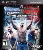 WWE SmackDown vs. RAW 2011 (PlayStation 3)