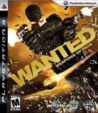 Wanted: Weapons of Fate (PlayStation 3)