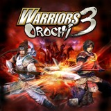 Warriors Orochi 3 (PlayStation 3)