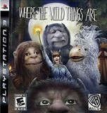 Where the Wild Things Are (PlayStation 3)