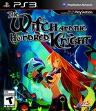 Witch and the Hundred Knight, The (PlayStation 3)