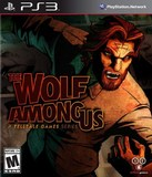 Wolf Among Us, The (PlayStation 3)
