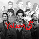 Yakuza 5 (PlayStation 3)
