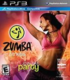 Zumba Fitness: Join the Party (PlayStation 3)