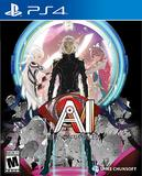 AI: The Somnium Files (PlayStation 4)
