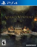 Adam's Venture: Origins (PlayStation 4)