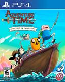 Adventure Time: Pirates of the Enchiridion (PlayStation 4)