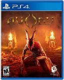 Agony (PlayStation 4)