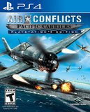 Air Conflicts: Pacific Carriers -- PlayStation 4 Edition (PlayStation 4)