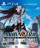 Akiba's Trip: Undead & Undressed (PlayStation 4)
