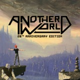 Another World: 20th Anniversary Edition (PlayStation 4)