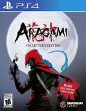 Aragami: Collector's Edition (PlayStation 4)
