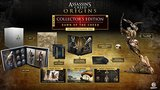 Assassin's Creed: Origins -- Dawn of the Creed Edition (PlayStation 4)