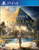Assassin's Creed: Origins (PlayStation 4)