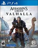 Assassin's Creed: Valhalla (PlayStation 4)