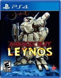 Assault Suit Leynos (PlayStation 4)
