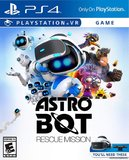 Astro Bot Rescue Mission (PlayStation 4)