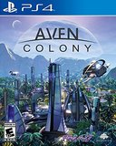 Aven Colony (PlayStation 4)