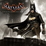 Batman: Arkham Knight -- A Matter of Family DLC (PlayStation 4)