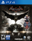 Batman: Arkham Knight (PlayStation 4)