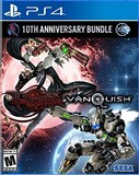 Bayonetta & Vanquish: 10th Anniversary Bundle (PlayStation 4)