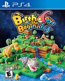 Birthdays the Beginning (PlayStation 4)