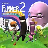 Bit.Trip Presents... Runner 2: Future Legend of Rhythm Alien (PlayStation 4)