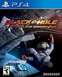 Blackhole -- Complete Edition (PlayStation 4)