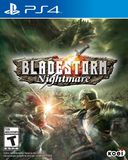 Bladestorm: Nightmare (PlayStation 4)