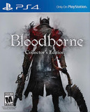 Bloodborne -- Collector's Edition (PlayStation 4)