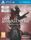 Bloodborne -- Game of the Year Edition (PlayStation 4)