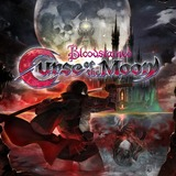 Bloodstained: Curse of the Moon (PlayStation 4)