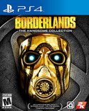 Borderlands: The Handsome Collection (PlayStation 4)