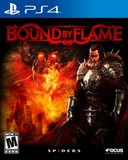 Bound by Flame (PlayStation 4)