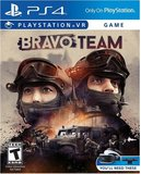 Bravo Team (PlayStation 4)